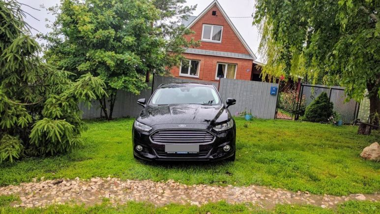 Ford Mondeo, 2015 год, 1 200 000 руб.