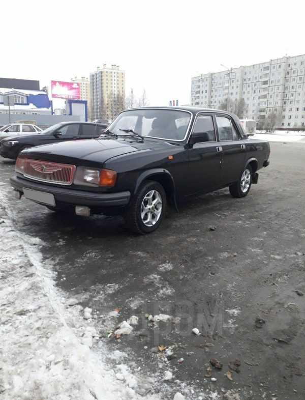 ГАЗ 31029 Волга, 1997 год, 95 000 руб.