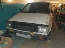 Новосибирск Space Wagon 1988