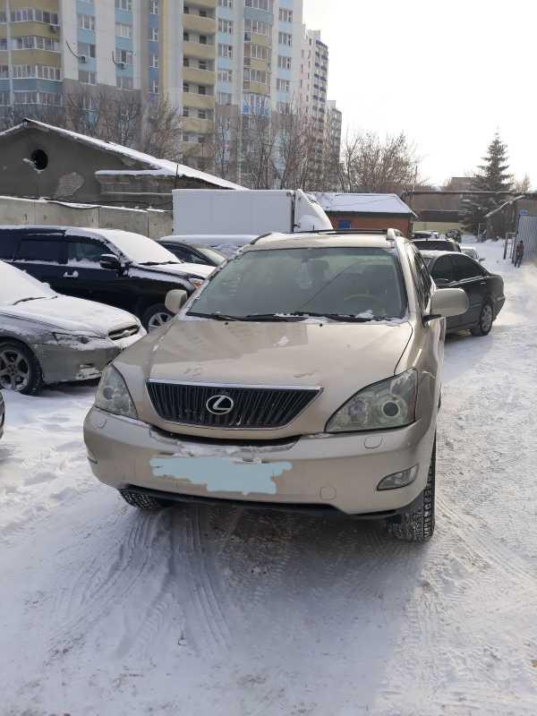 Lexus RX330, 2003 год, 900 000 руб.