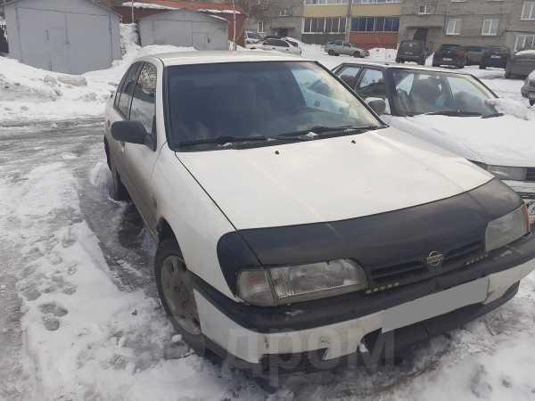 Nissan Primera, 1991 год, 89 000 руб.