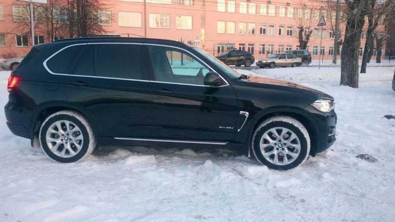 BMW X5, 2015 год, 2 600 000 руб.