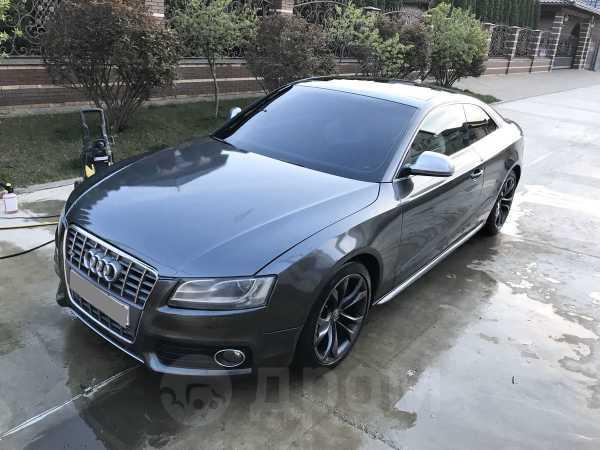 Audi S5, 2008 год, 685 000 руб.