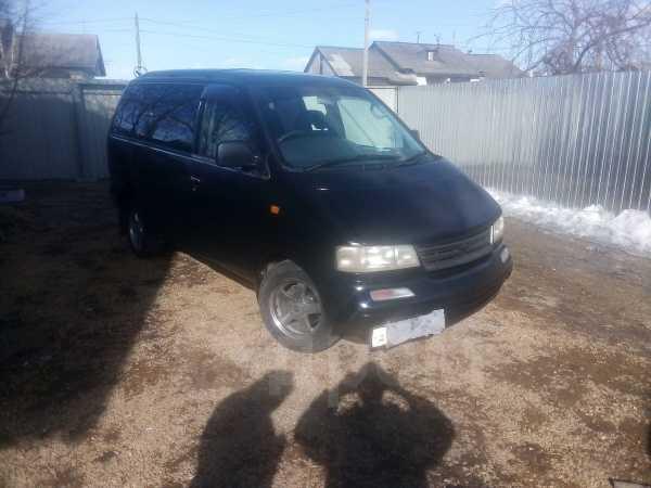 Nissan Largo, 1996 год, 155 000 руб.