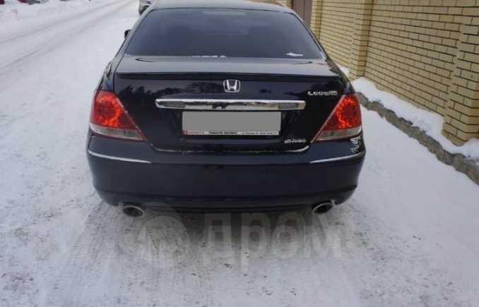 Honda Legend, 2007 год, 655 000 руб.