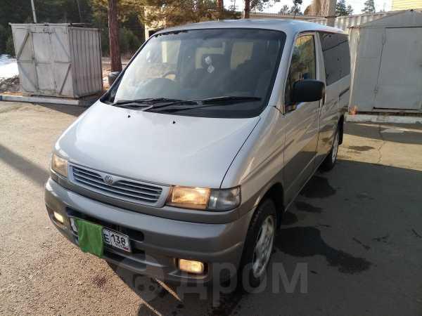 Mazda Bongo Friendee, 1997 год, 290 000 руб.