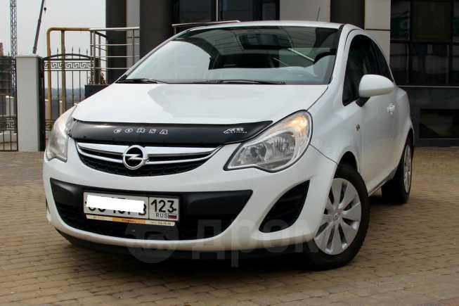 Opel Corsa, 2011 год, 365 000 руб.