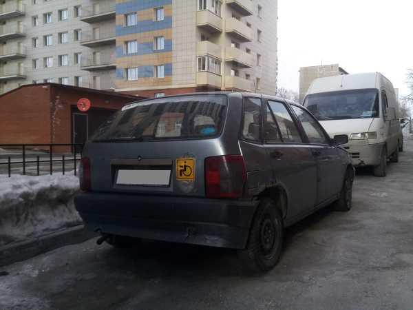 Fiat Tipo, 1989 год, 26 000 руб.