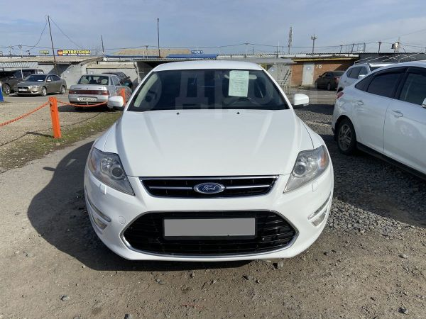 Ford Mondeo, 2013 год, 625 000 руб.