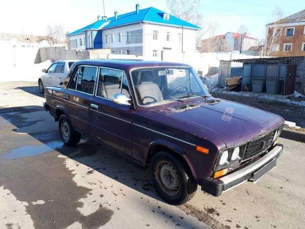 Лада 2106, 1999 год, 28 000 руб.