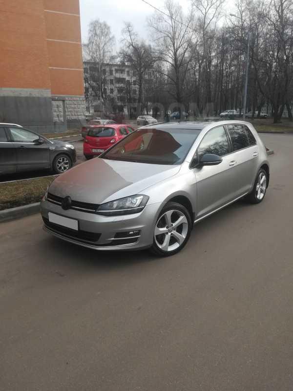Volkswagen Golf, 2013 год, 725 000 руб.