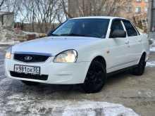 Омск Приора 2016