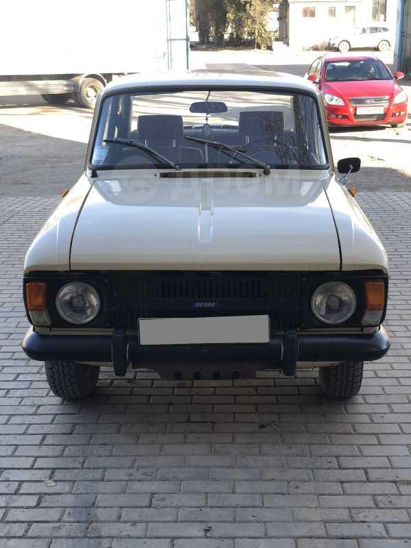 Москвич 412, 1992 год, 140 000 руб.