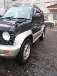 Mitsubishi Pajero Junior, 1996 год, 180 000 руб.