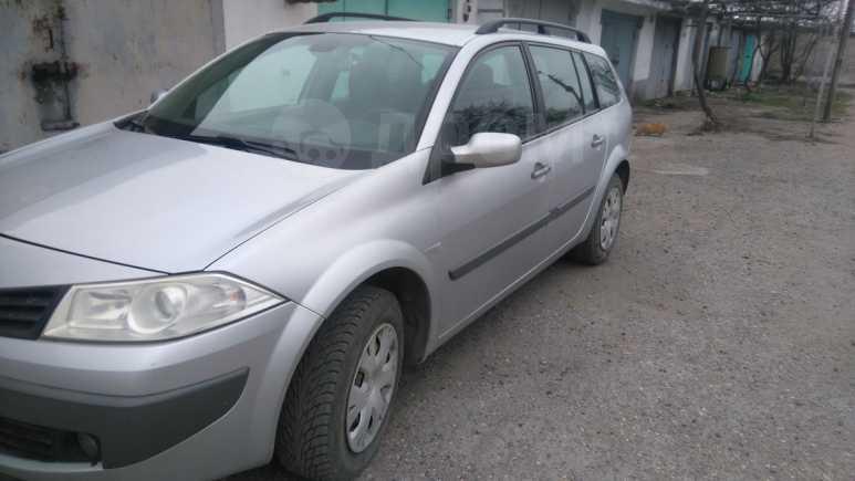 Renault Megane, 2007 год, 300 000 руб.