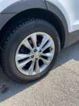 Hyundai Santa Fe, 2017 год, 1 715 000 руб.