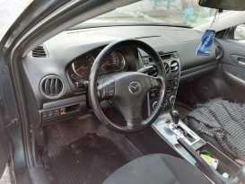 Рубцовск Mazda6 2006