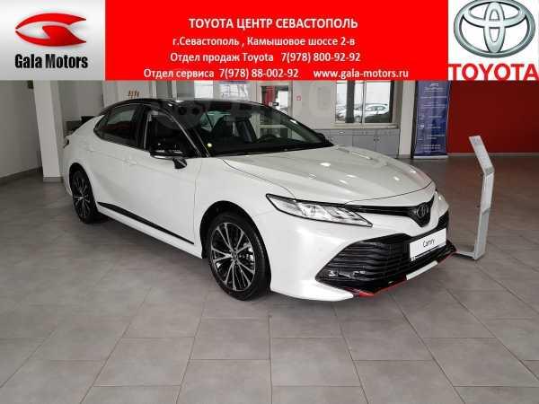 Toyota Camry, 2020 год, 2 255 000 руб.