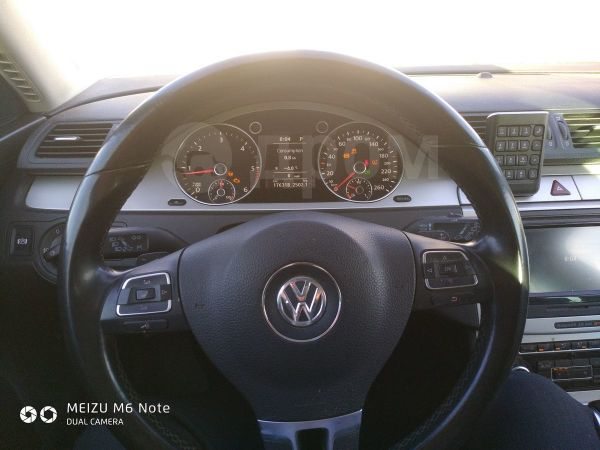 Volkswagen Passat, 2010 год, 370 000 руб.