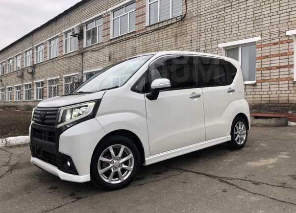 Daihatsu Move, 2016 год, 435 000 руб.
