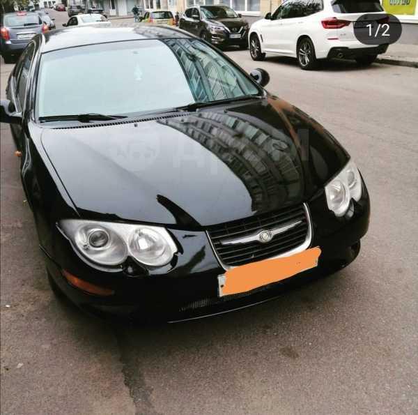 Chrysler 300M, 2001 год, 210 000 руб.