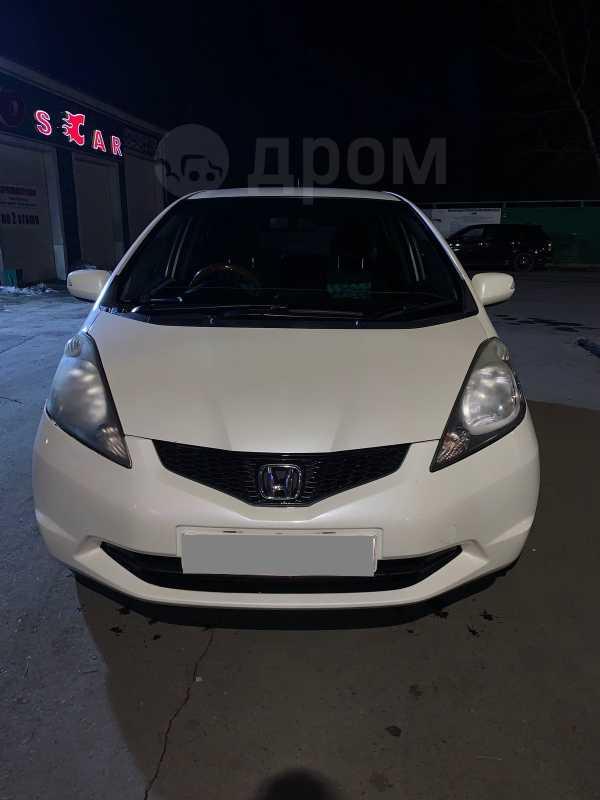 Honda Fit, 2009 год, 440 000 руб.