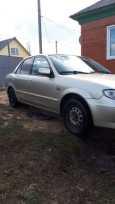 Mazda 323, 2003 год, 90 000 руб.