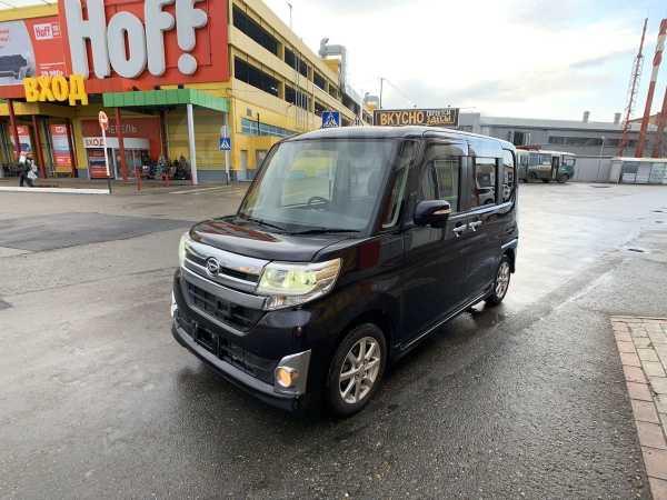 Daihatsu Tanto, 2015 год, 565 000 руб.