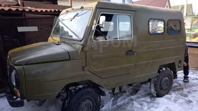 ЛуАЗ ЛуАЗ, 1986 год, 60 000 руб.