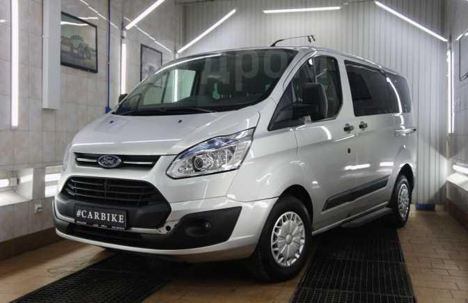 Ford Tourneo Custom, 2013 год, 849 000 руб.
