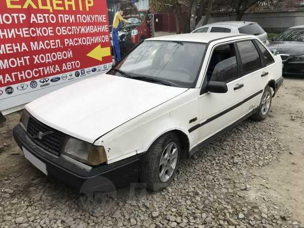 Volvo 440, 1989 год, 30 000 руб.
