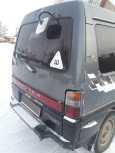 Mitsubishi Delica, 1991 год, 220 000 руб.