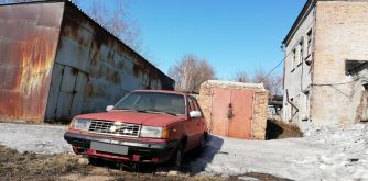 Рубцовск 340 1986