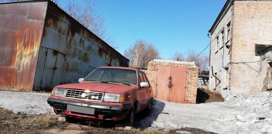 Volvo 340, 1986 год, 50 000 руб.