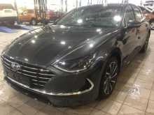 Барнаул Sonata 2020