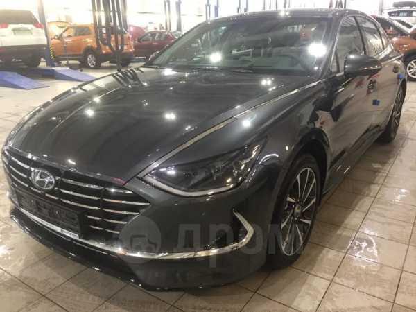 Hyundai Sonata, 2020 год, 2 164 000 руб.