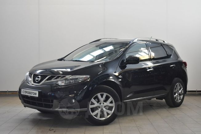 Nissan Murano, 2014 год, 1 080 000 руб.