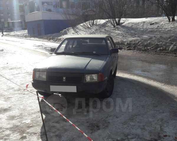 Москвич 2141, 1992 год, 10 000 руб.