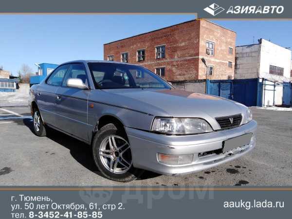 Toyota Vista, 1996 год, 109 000 руб.