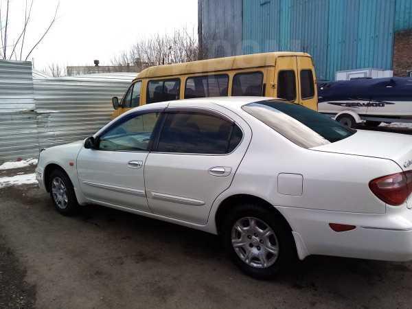 Nissan Cefiro, 2001 год, 330 000 руб.