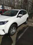 Toyota RAV4, 2019 год, 1 550 000 руб.