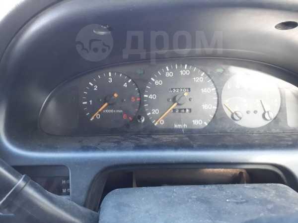 Mazda MPV, 1996 год, 170 000 руб.