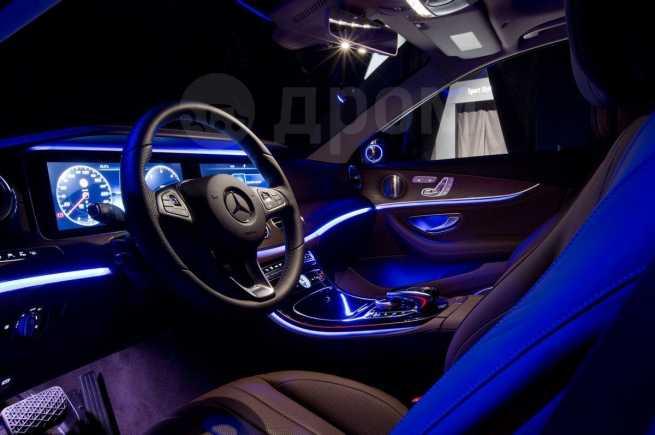 Mercedes-Benz E-Class, 2017 год, 1 990 000 руб.