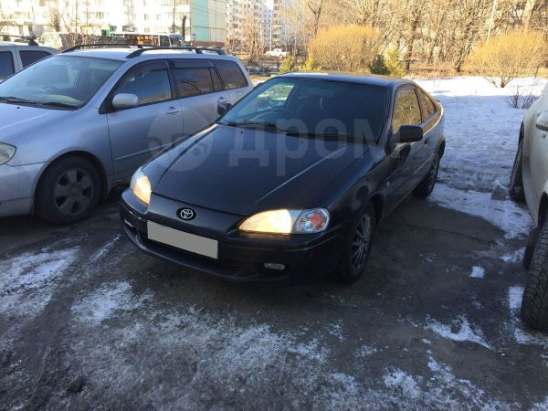 Toyota Cynos, 1998 год, 150 000 руб.
