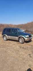 Suzuki Grand Vitara, 2001 год, 360 000 руб.