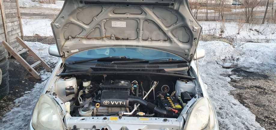 Toyota Vitz, 1999 год, 195 000 руб.