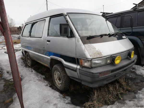Toyota Town Ace, 1986 год, 50 000 руб.