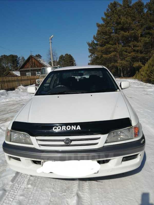 Toyota Corona Premio, 1996 год, 200 000 руб.