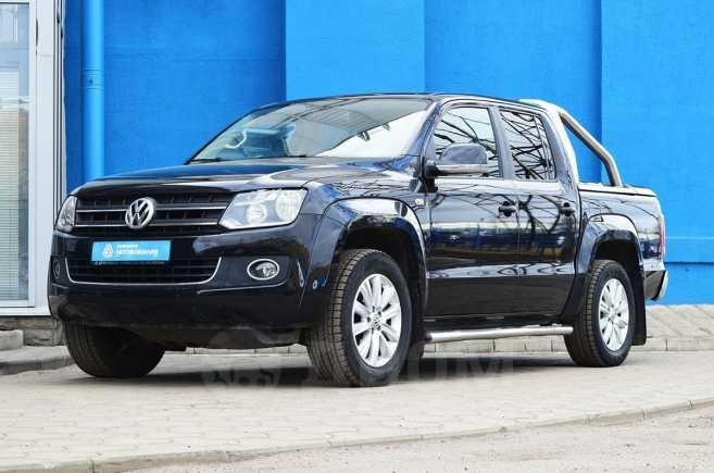 Volkswagen Amarok, 2013 год, 1 255 000 руб.