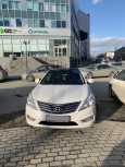 Hyundai Grandeur, 2012 год, 1 100 000 руб.